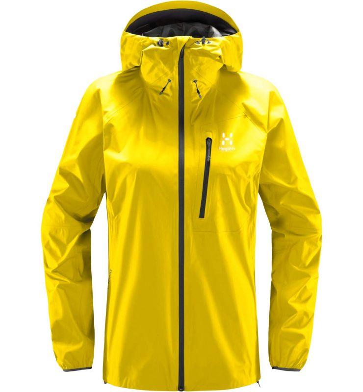 Купить Куртка Haglofs L.I.M женская