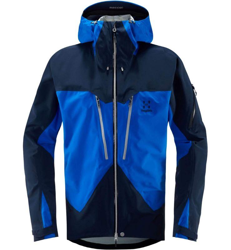 Купить Куртка Haglofs Spitz