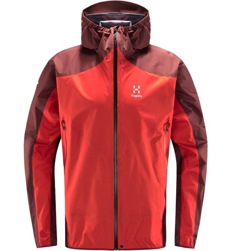 Купить Куртка Haglofs L.I.M Comp