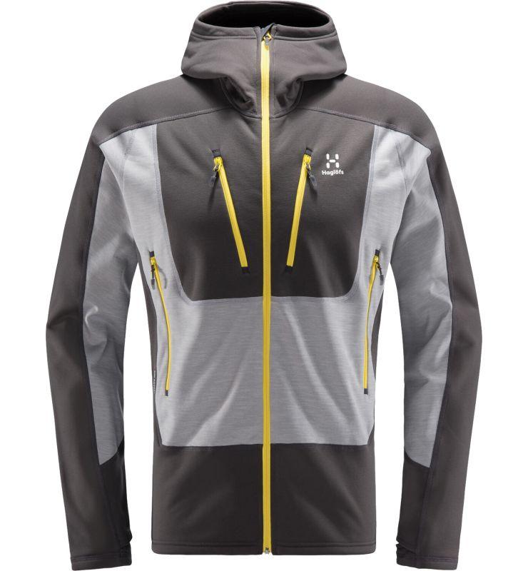 Купить Куртка Haglofs Serac Hood