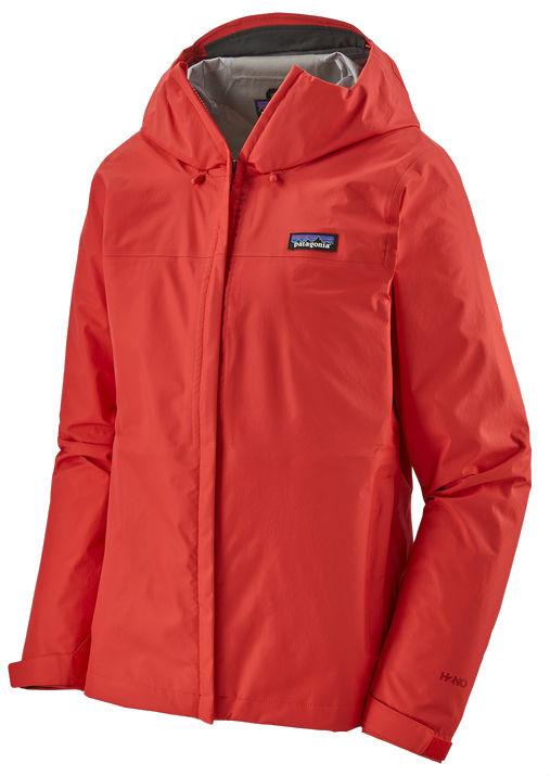 Куртка Patagonia Patagonia Torrentshell 3L женская