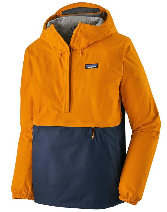 Куртка Patagonia Patagonia Torrentshell 3L P/O