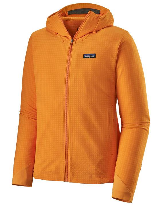цена на Куртка Patagonia Patagonia R1 Techface Hoody