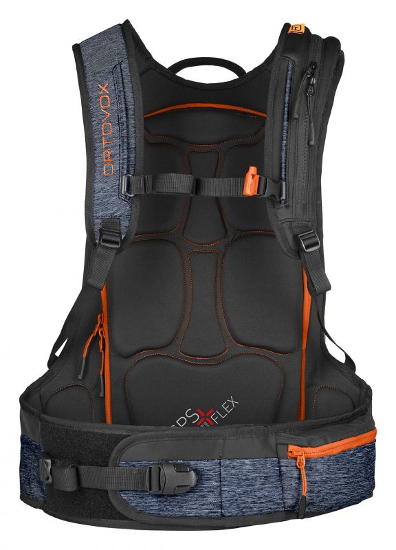 Купить Рюкзак с защитой спины Ortovox Free Rider 26 L