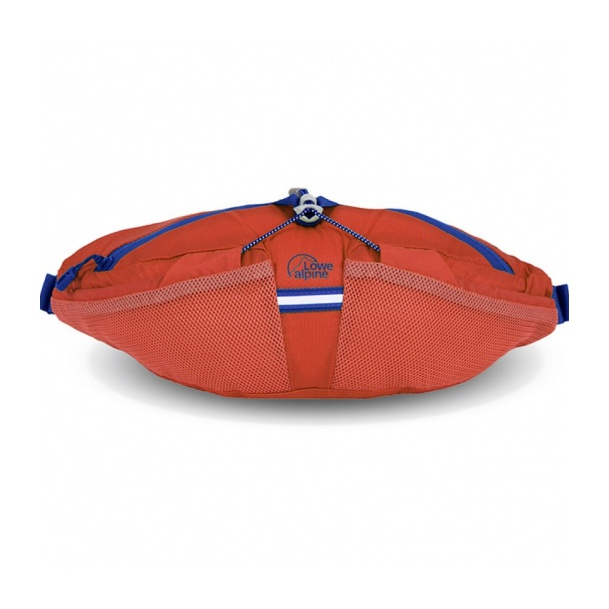 Сумка поясная Lowe Alpine Lightflite 2L темно-оранжевый 2л