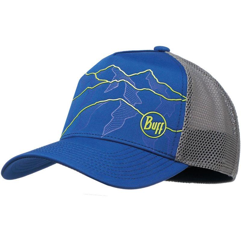 Купить Кепка Buff Trucker Tech Cap
