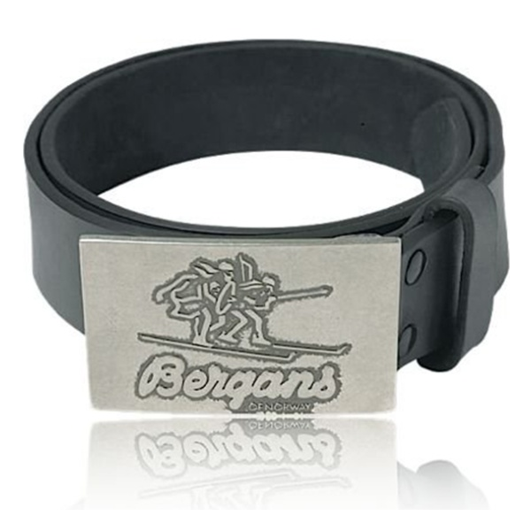 Ремень Bergans Belt черный 95