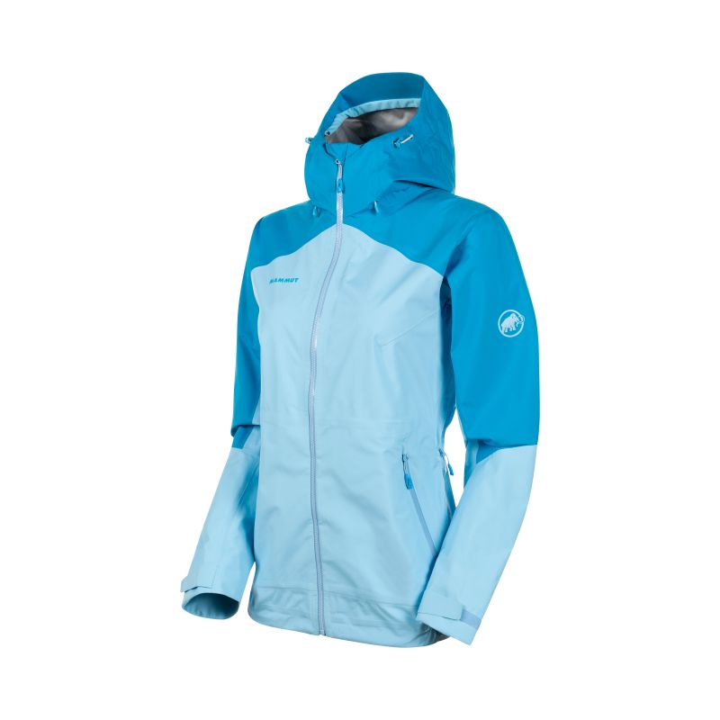 Куртка Mammut Mammut Convey Tour HS Hooded женская
