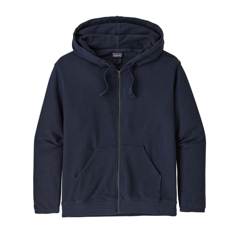 Толстовка Patagonia Organic Cotton French Terry Hoody женская