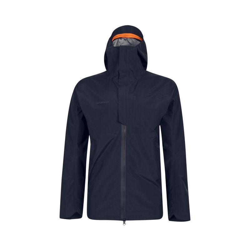 Купить Куртка Mammut 3850 Hardshell Hooded