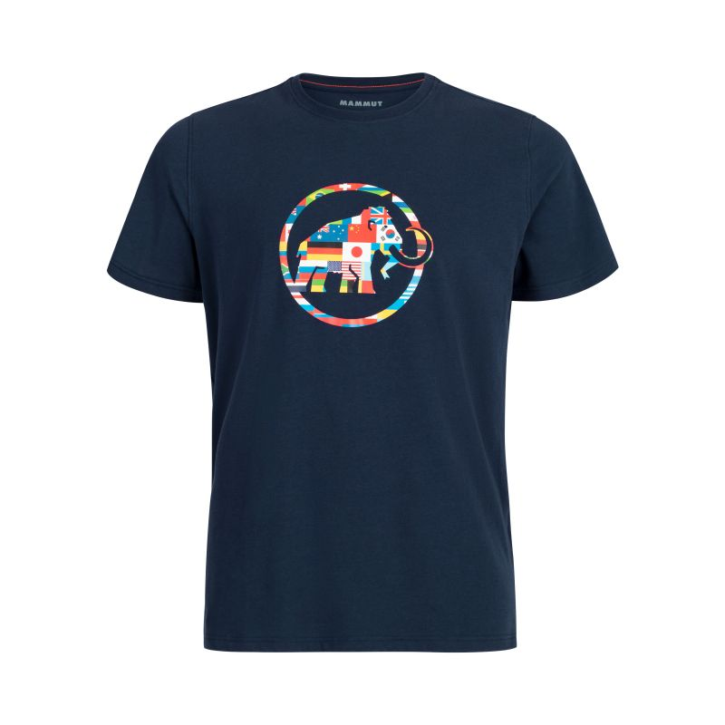 Футболка Mammut Nations