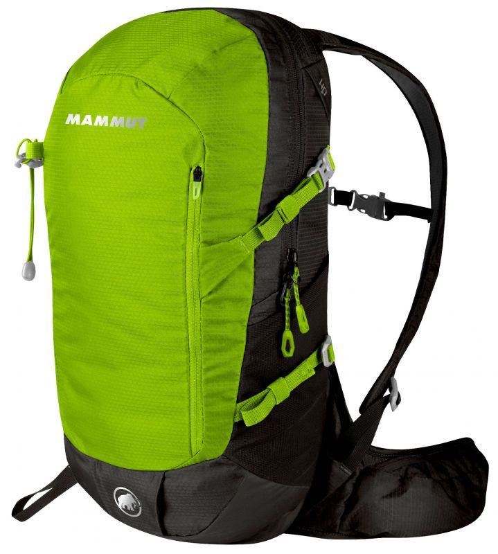 Рюкзак Mammut Lithium Speed 20 серый 20Л