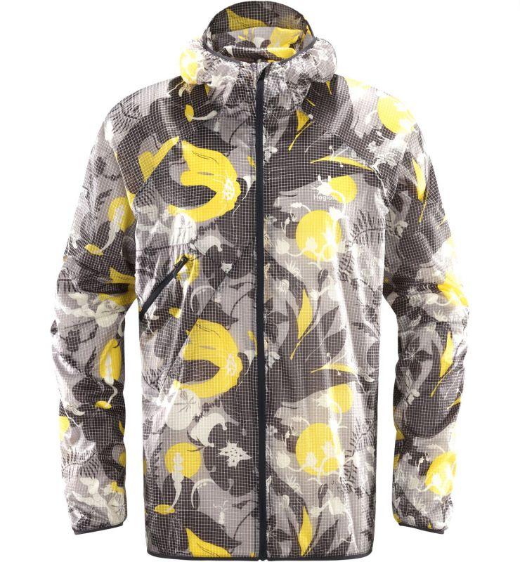 Купить Куртка Haglofs L.I.M Shield Comp Kurbits Hood