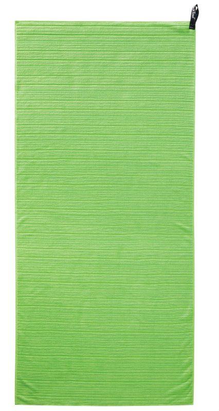 Полотенце походное PackTowl PackTowl Luxe Body светло-зеленый BODY(64X137СМ) полотенце походное packtowl packtowl luxe красный body 64x137см