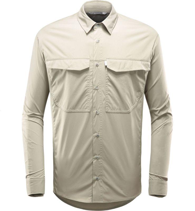 Купить Рубашка Haglofs Salo LS