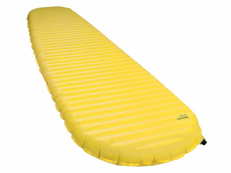Коврик Therm-A-Rest надувной Therm-a-Rest NeoAir XLite желтый SMALL