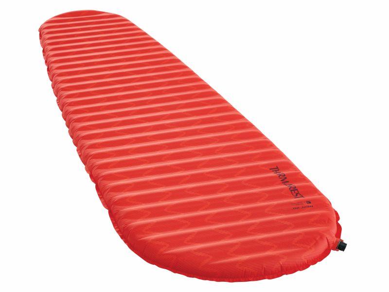 Коврик Therm-A-Rest самонадувающийся Therm-a-Rest ProLite Apex красный REGULAR