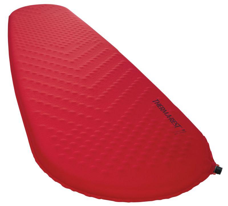 Коврик Therm-A-Rest самонадувающийся Therm-a-Rest ProLite Plus темно-красный WOMEN'SREGULAR