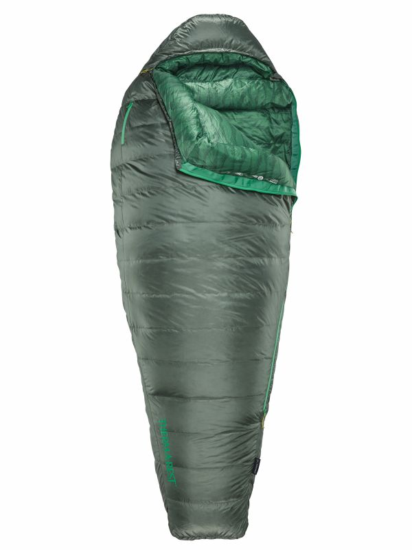 Спальник Therm-A-Rest Therm-a-Rest Questar 32F/0C LONG