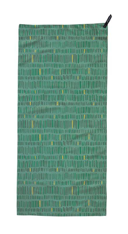 Полотенце походное PackTowl PackTowl Ultralite Hand светло-зеленый HAND(42Х92СМ) полотенце походное packtowl packtowl luxe красный body 64x137см
