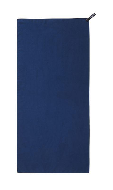 Полотенце походное PackTowl PackTowl Personal Body темно-синий BODY(64X137СМ) полотенце походное packtowl packtowl luxe красный body 64x137см