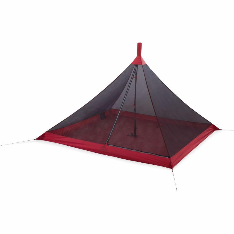Купить Палатка из сетки MSR Front Range Mesh Insert
