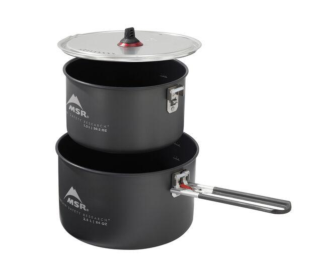 Купить Набор посуды MSR Ceramic 2-Pot