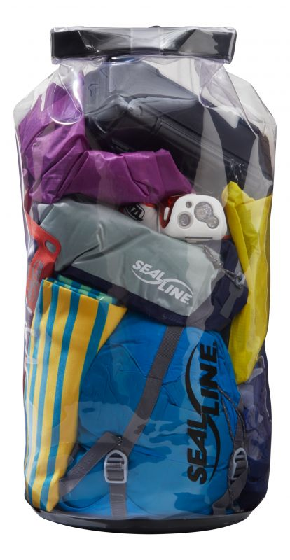 цена на Гермомешок SealLine Sealline Baja View Dry Bag 20L 20Л
