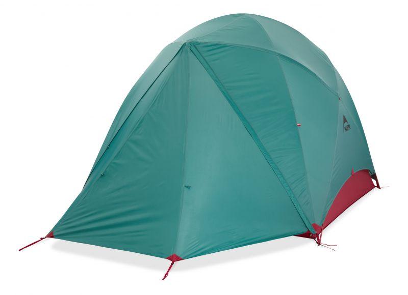 Купить Палатка MSR Habitude 4