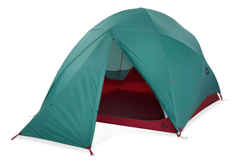 Купить Палатка MSR Habitude 6