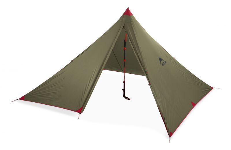 Купить Палатка MSR Front Range