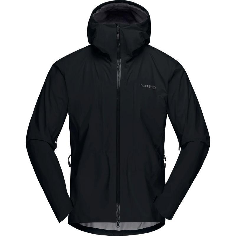 Купить Куртка Norrona Trollveggen Gore-Tex Pro Light