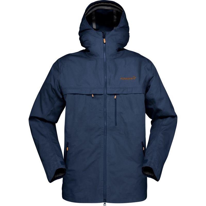 Купить Куртка Norrona Svalbard Cotton