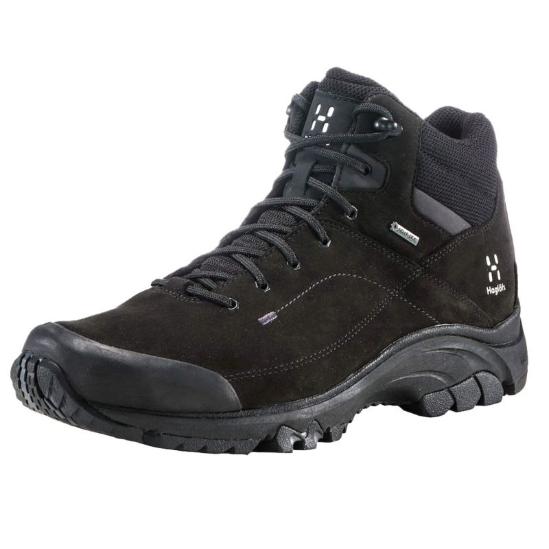 Купить Ботинки Haglofs Ridge Mid GTX