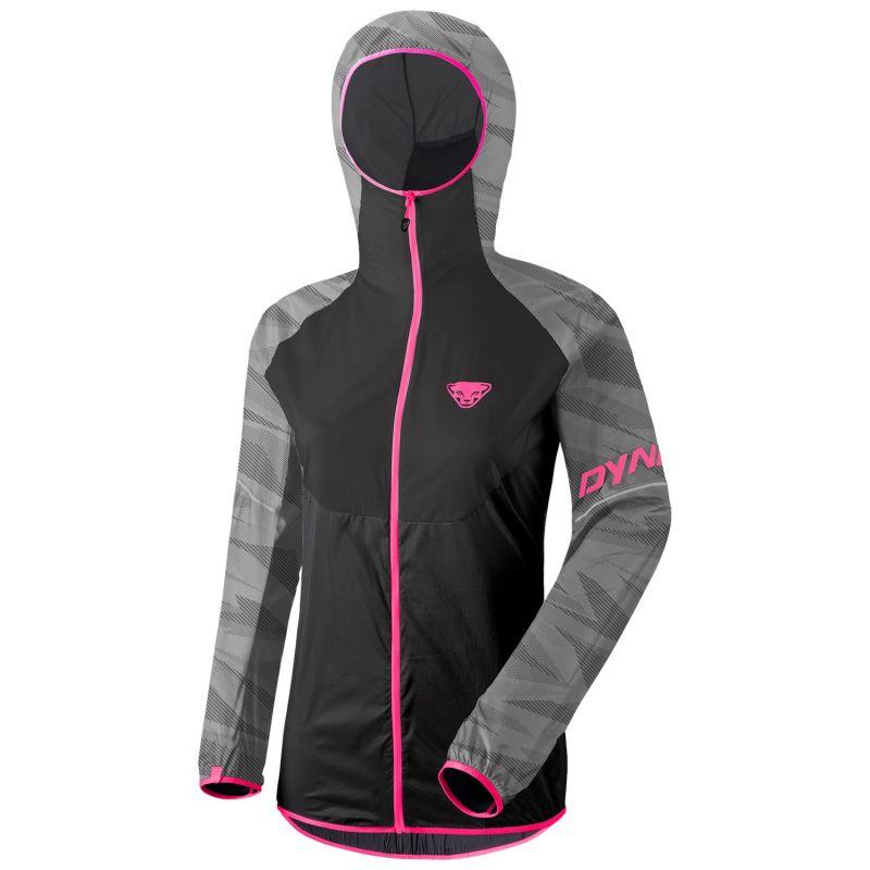 куртка dynafit dynafit mercury pro женская Куртка DYNAFIT Dynafit Vert Wind 72 женская