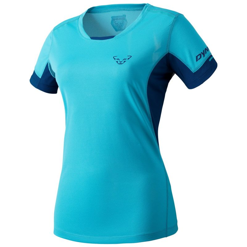 футболка dynafit dynafit transalper light женская Футболка DYNAFIT Dynafit Vert 2 женская