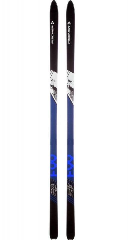 Туристические лыжи Fischer E99 Crown Expedition (19/20)