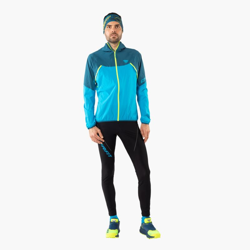 Купить Куртка Dynafit Alpine WP 2.5L