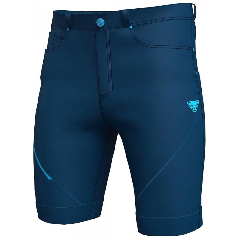 Шорты Dynafit Transalper Dynastretch Jeans  - купить со скидкой