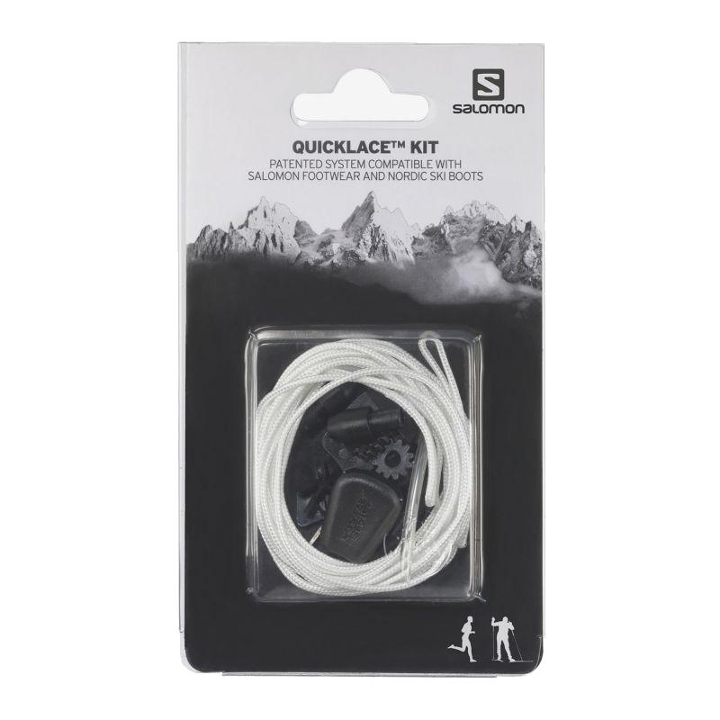 Купить Шнурки Salomon Quicklace Kit