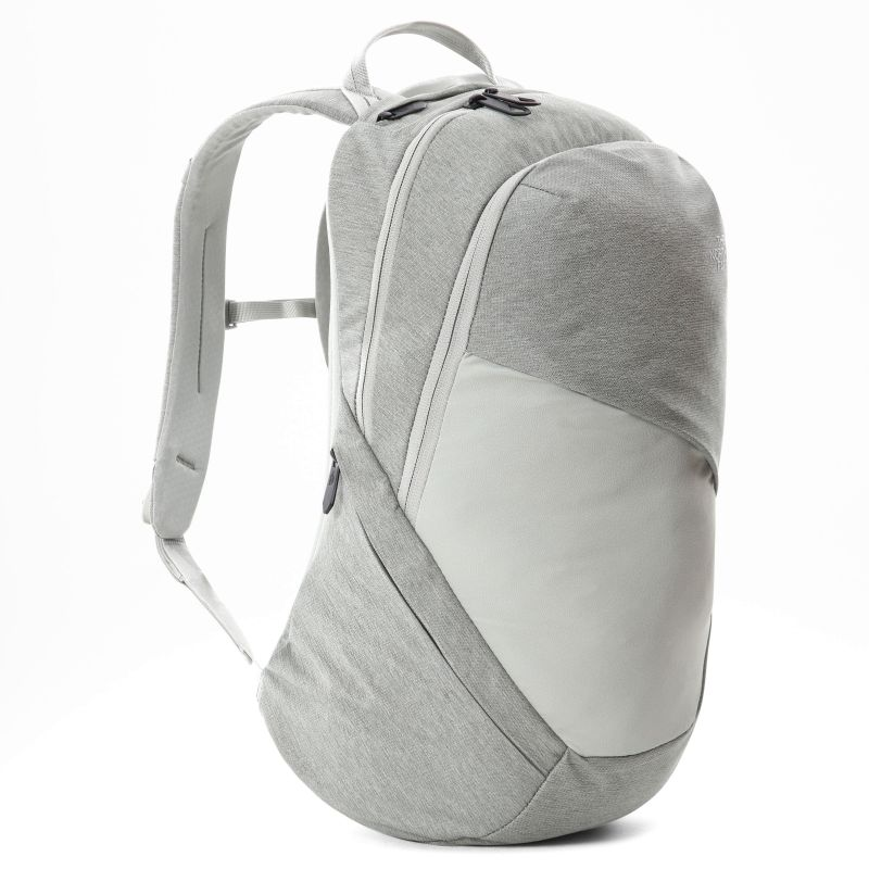 Рюкзак The North Face The North Face Isabella 17L женский светло-серый 17Л