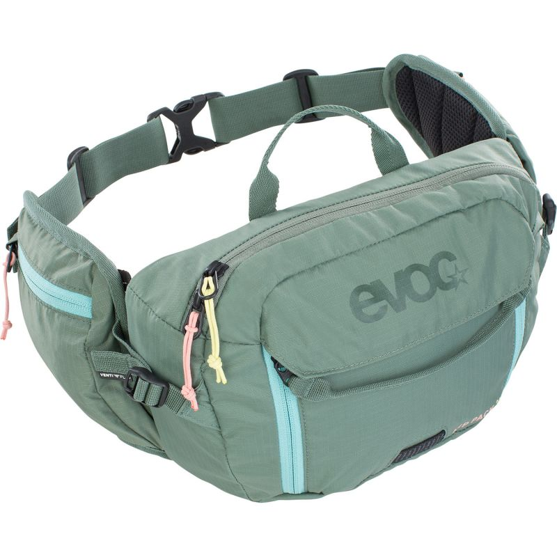 Купить Сумка на пояс Evoc Hip Pack 3L
