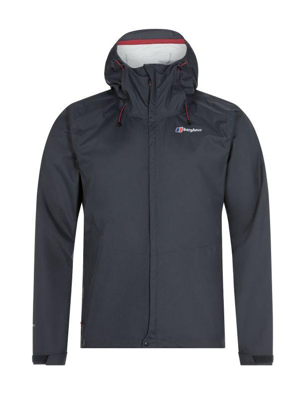 Купить Куртка Berghaus Deluge Vented Waterproof Shell