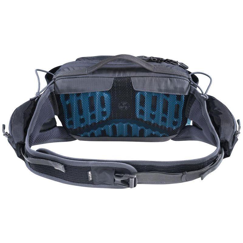 Купить Сумка поясная Evoc Hip Pack Pro 3L + 1,5L Bladder