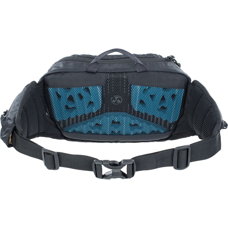 Купить Сумка поясная Evoc Hip Pack 3L + 1,5L Bladder