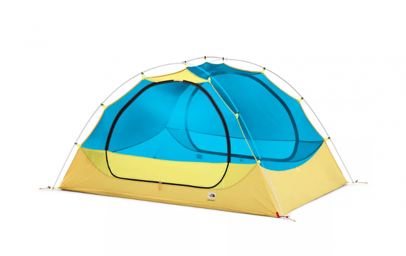 Купить Палатка The North Face Eco Trail 3