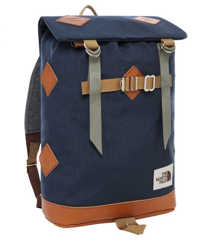 Рюкзак The North Face 70 Guide Pack  - купить со скидкой