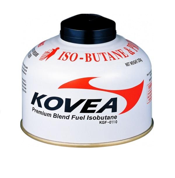 Купить Газовый баллон Kovea 110 (изобутан/пропан)