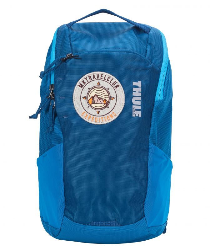 Купить Рюкзак Thule Enroute Backpack 14L с логотипом «Клуб путешествий Михаила Кожухова»