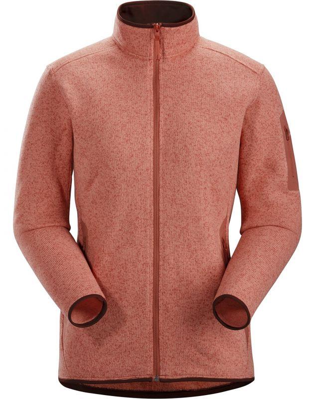 Купить Куртка Arcteryx Covert Cardigan женская